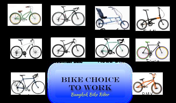 bikechoice